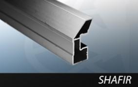 Aliuminio sistemos Shafir